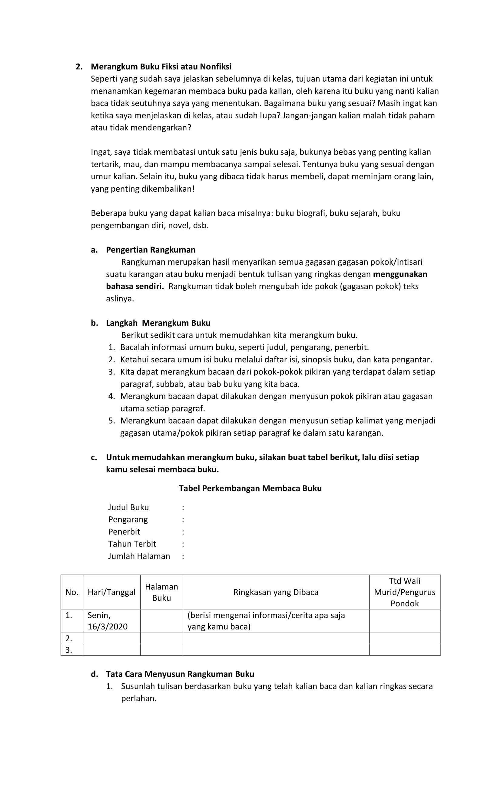 tugas bahasa Indonesia 7E-7K-2
